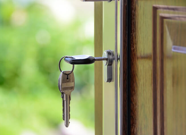 Residential Locksmith 10006